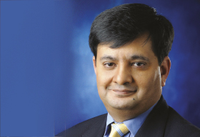 Vinay Sharma, SVP - Asia Operations, Alorica